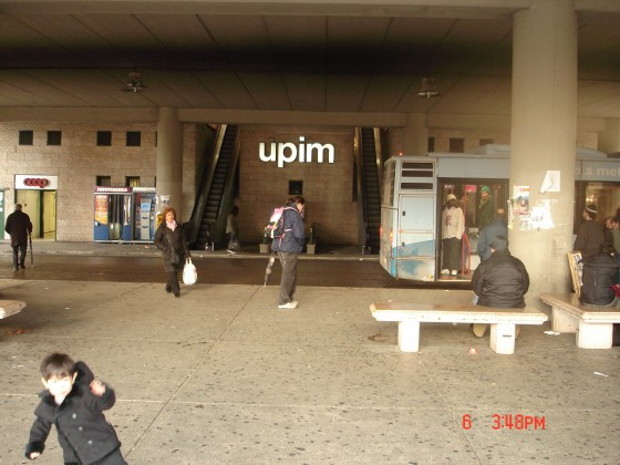Photo:upim