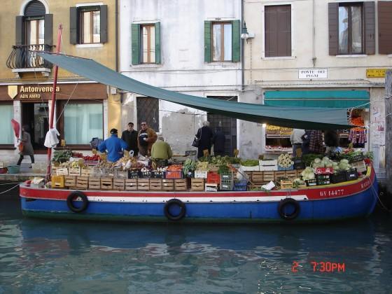 Photo:ヴェネツィア