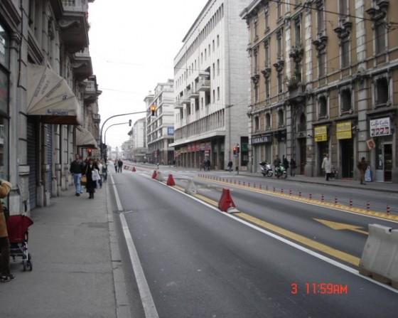 Photo:パドヴァの通り