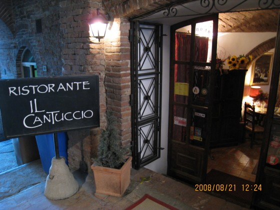 Photo:RISTORANTE IL CANTUCCIO