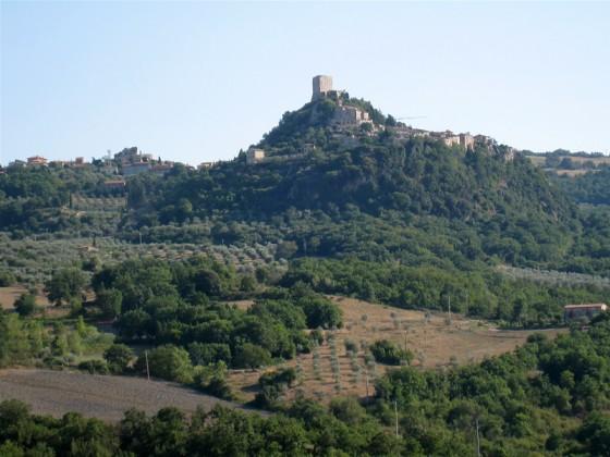 Photo:バーニョヴィニョニからの眺め
