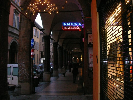 Photo:TRATTORIA da Leonida