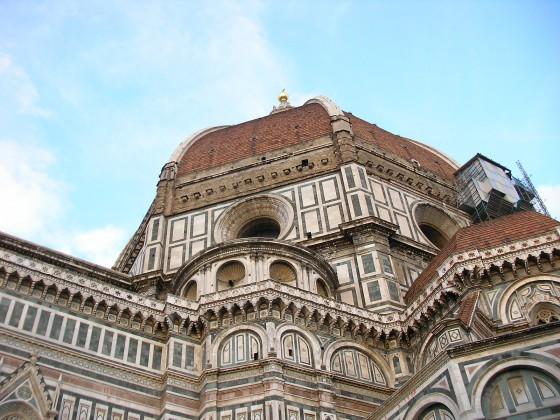 Photo:フィレンツェのドゥオモ